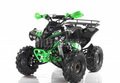 Детский квадроцикл Motax (Мотакс) ATV Raptor Super LUX 125 (машинокомплект)