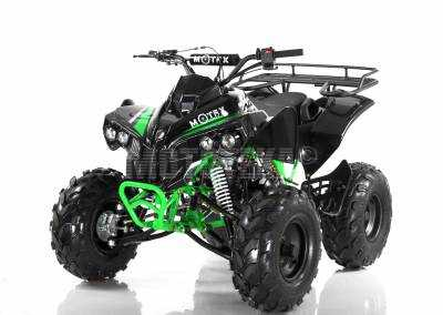 Детский квадроцикл Motax (Мотакс) ATV Raptor-LUX 125 (машинокомплект)